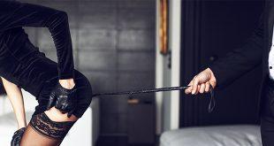 LELO_VOLONTE_Storia di un dominatore