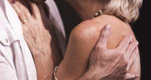 Sesso da anziani: tutti i benefici dell'amore nella terza età