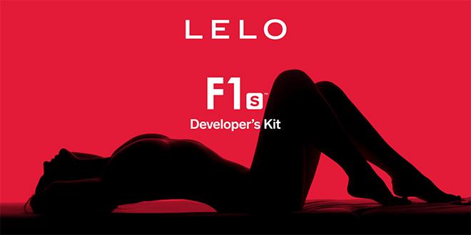 LELO_VOLONTE_Il nuovo F1s Developer's Kit
