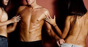 LELO_VOLONTE_Tentami_Racconto erotico