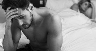 Disavventure sessuali e come affrontarle
