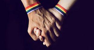 Il mese dell'orgoglio LGBTQ