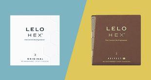 HEX Original vs HEX Respect XL: come scegliere tra i preservativi LELO