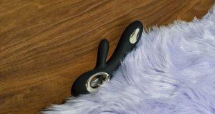 SORAYA Wave di LELO: il tuo rabbit preferito ha una marcia in più