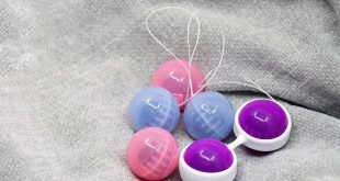 LELO Beads Plus: allenamento agli orgasmi (anche multipli!)