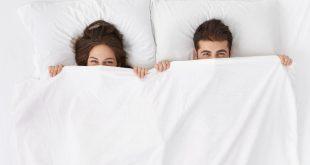 Del dormire insieme: pro o contro?