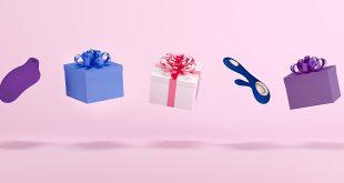 5 motivi per cui un LELO è il regalo di Natale più cool (e lo trovi anche in sconto!)