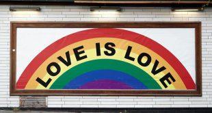 Oggi è la Giornata internazionale contro l'omofobia, la bifobia e la transfobia